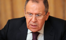 Лавров на 100% исключил боевые действия между Россией и США