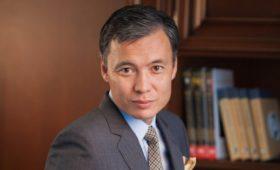 В Москве задержали банкира из Казахстана