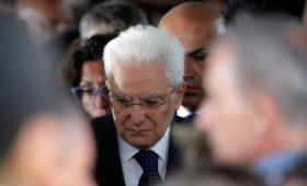 Почему премьером Италии не стал сторонник снятия санкций с России
