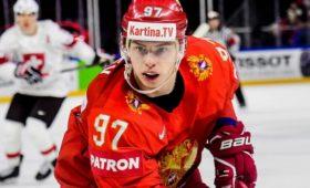 Никита Гусев стал главной звездой сборной России начемпионате мира-2018&nbsp
