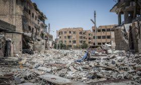 В Госдепе заявили о начале новой операции США против ИГ в Сирии