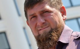 Кадыров призвал «непереводить стрелки» наИГ&nbsp