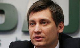 Дмитрий Гудков пойдет вмэры Москвы&nbsp