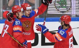 Кожевников нашел виноватых в«неудаче» сборной РФ&nbsp