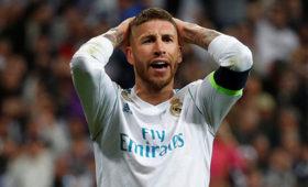 Египтянин отомстил капитану «Реала» заСалаха&nbsp
