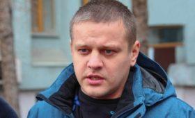 Потерявший семью в «Зимней вишне» поучаствует в выборах «Единой России»