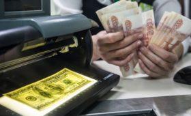 В мае Минфин нарастит закупки валюты до рекордного уровня