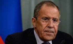 Миссия России вСирии ещенеокончена, заявил Лавров&nbsp