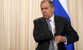Почему Лаврова небудет насаммите «Большой двадцатки»?&nbsp