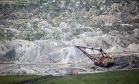 Россия и Китай вернулись к проекту крупнейшей угольной электростанции