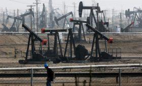 Цена нефти Brent превысила $76 за баррель впервые с ноября 2014 года