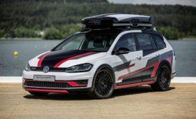Volkswagen Golf получил две спецверсии