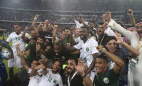 Объявлен расширенный состав сборной Саудовской Аравии наЧМ-2018&nbsp