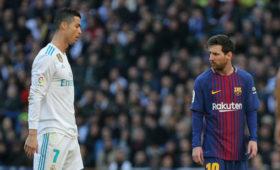 В«Реале» рассказали остепени серьезности травмы Роналду&nbsp