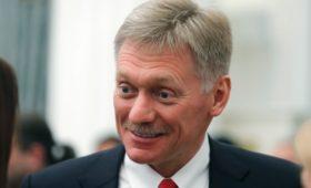 В Кремле назвали «риторическим» вопрос о старых людях в правительстве