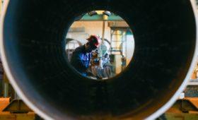Стоимость строительства газопровода «Сила Сибири» превысила 1 трлн руб.