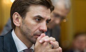 Михаил Абызов не войдет в состав нового правительства