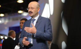 Задорнов допустил изменение бренда «ФК Открытие»