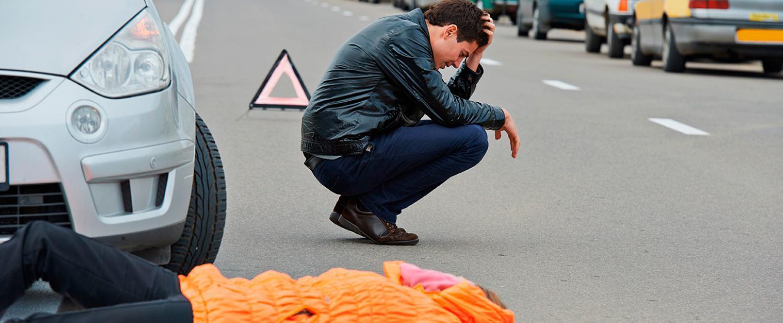 Пешеходов, виновных в ДТП, освободят от ответственности