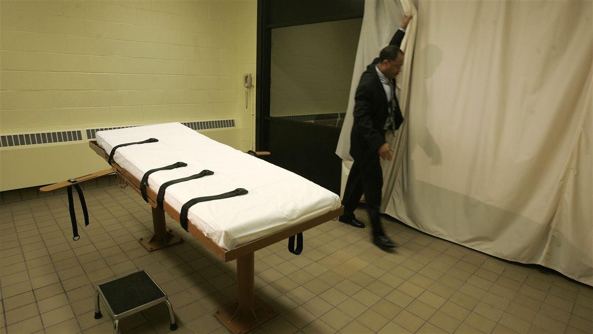 Смерть как приговор