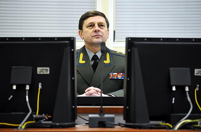 Замминистра обороны возглавит Роскосмос