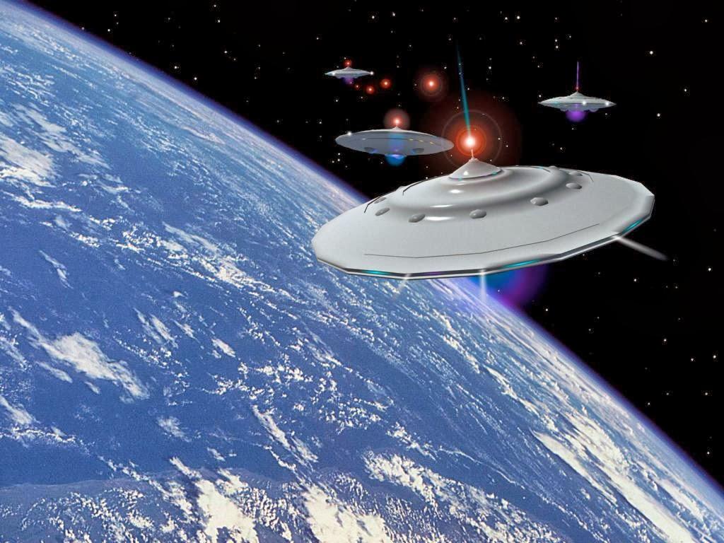 Войска России еще не готовы к борьбе с инопланетными цивилизациями