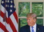 Белый дом пообещал встречу Трампа с Ким Чен Ыном «на весь день»
