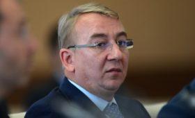 Самый большой доход в Минфине получил помощник Силуанова
