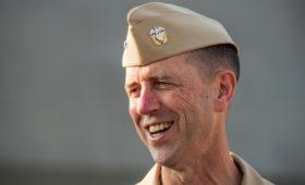 США восстановят Второй флот из-за «противостояния сверхдержав»