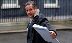 Гендиректора Barclays оштрафовали на $870 тыс. за поиски информатора