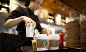 Nestle за $7 млрд получила право продавать кофе от Starbucks