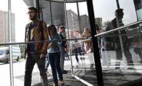 Деловая активность в экономике России выросла вопреки расширению санкций