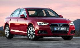 Audi отзывает машины в России из-за устройств системы «ЭРА-Глонасс»
