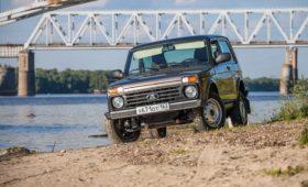 Новая Lada 4×4 выйдет через 3-4 года. Старая может остаться на конвейере