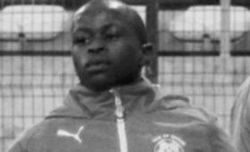 Молния убила футболиста вовремя матча