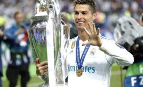 Возможному уходу Роналду из«Реала» нашлось объяснение