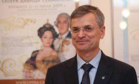 Совладелец «Уралсиба» Николай Цветков стал партнером ЗОЖ-проектов