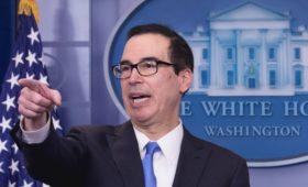 В США назвали сроки восстановления санкций против Ирана