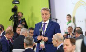«Ничего не работает, и мы не можем понять почему»: Греф обсудил с чиновниками реформы в России