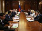 Политологи прокомментировали состав участников насовещании сМедведевым&nbsp