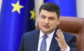 Премьер Украины обвинил Россию в причастности к убийству Бабченко