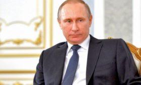 Путин встретится сИнфантино 3маявСочи&nbsp