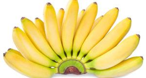 Бананы могут полностью исчезнуть как вид