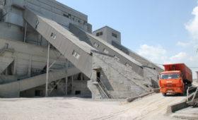 Цементным заводам все теснее на рынке Армении
