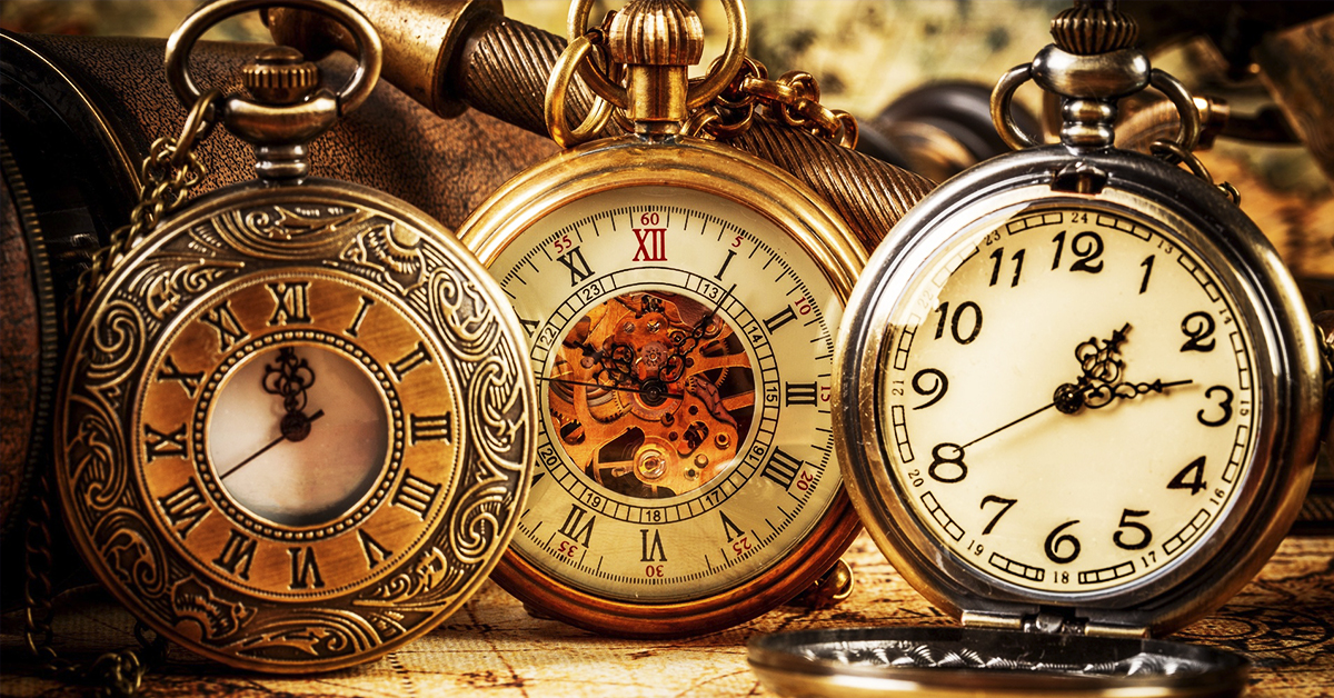 Начало XXI века богато на «красивые даты»