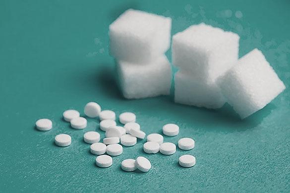 Создана таблетка, которая блокирует поглощение сахара