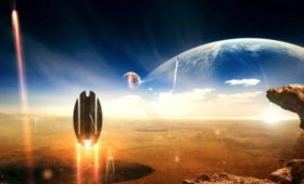 "Жизнь на других планетах на краю ""обитаемой зоны"""