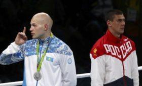 Болельщики в Казахстане выразили недовольство решением боя Левит-Тищенко на ОИ в Рио