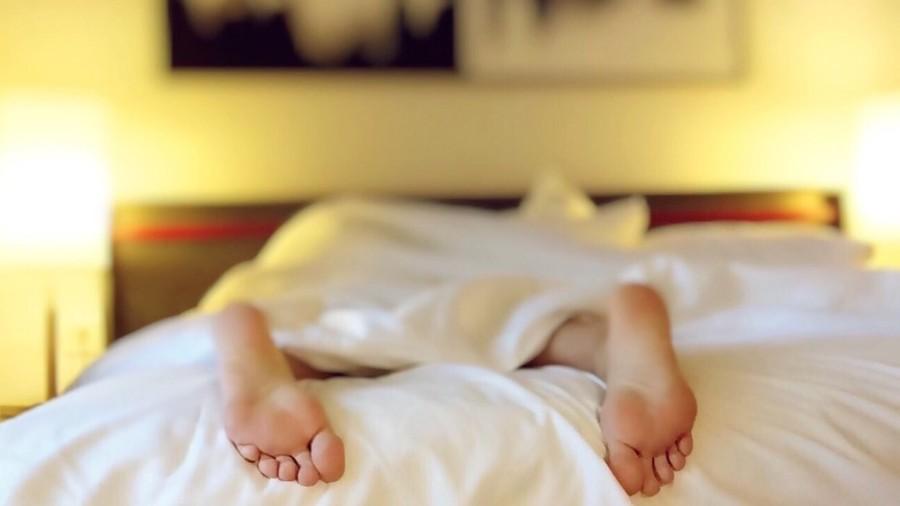 Продолжительный сон провоцирует слабоумие
