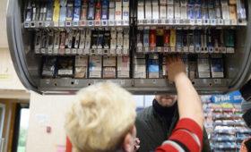 В 2019 году сигареты в России подорожают на 50%